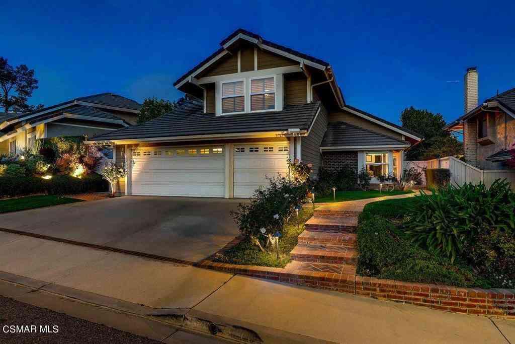 6584 Oak Springs Drive, Oak Park, CA, 91377,
