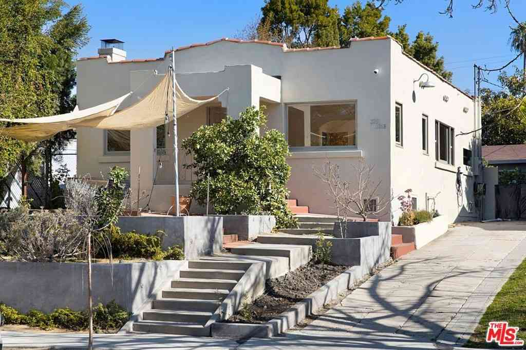 3749 Griffith View Drive, Los Angeles, CA, 90039,