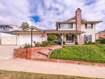 4028 Presidio Drive, Simi Valley, CA, 93063,