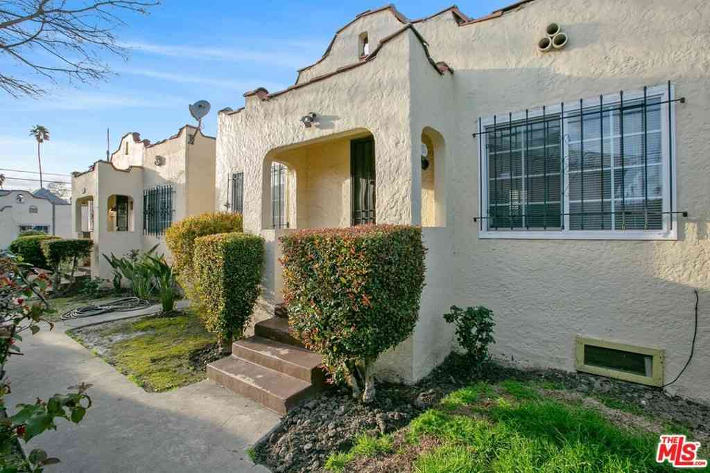 3103 8th Avenue, Los Angeles, CA, 90018,