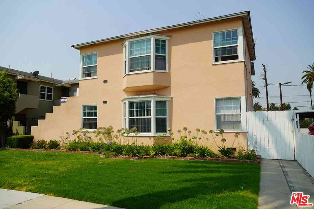 2535 Magnolia Avenue, Long Beach, CA, 90806,