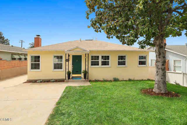 434 West Palm Street, Altadena, CA, 91001,