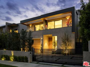 853 N Curson Avenue, Los Angeles, CA, 90046,