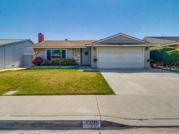 1525 Oakden Dr., San Diego, CA, 92154,