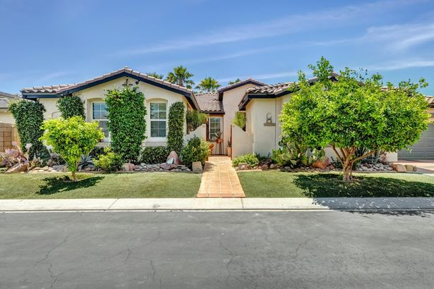 83299 Stagecoach Road