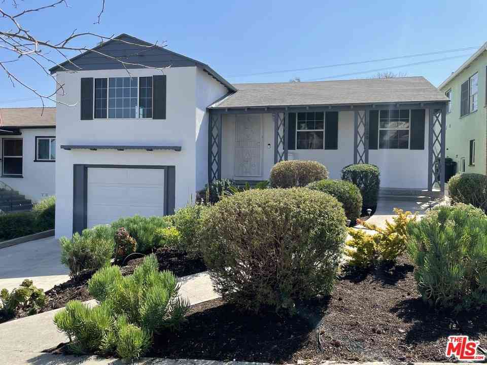 4228 W 59Th Place, Los Angeles, CA, 90043,