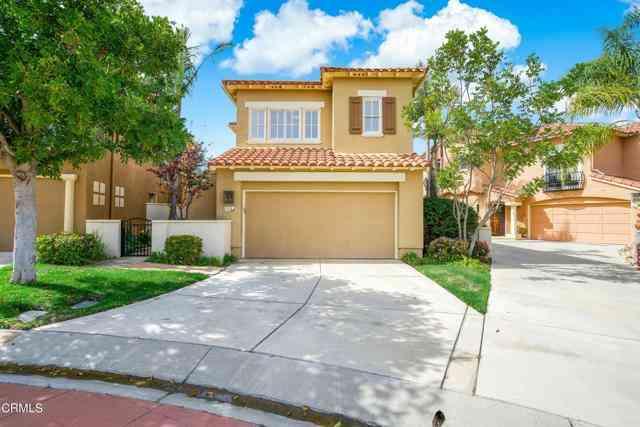 1114 Corte Riviera #5, Camarillo, CA, 93010,