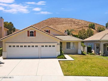 1851 Autumn Place, Simi Valley, CA, 93065,