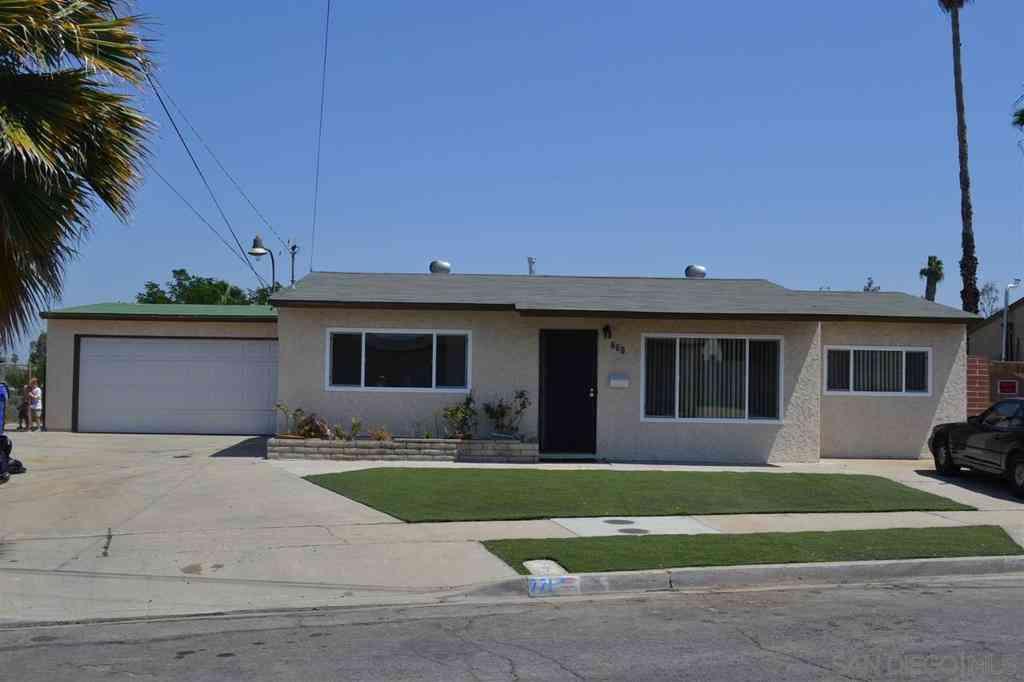 771 Encinitas Ave., San Diego, CA, 92114,