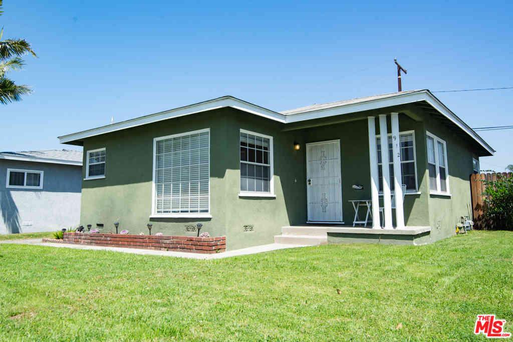912 W Hughes Avenue, Montebello, CA, 90640,