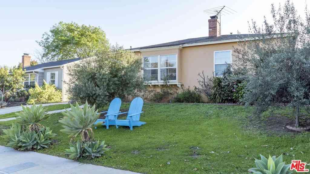 7731 Boeing Avenue, Los Angeles, CA, 90045,