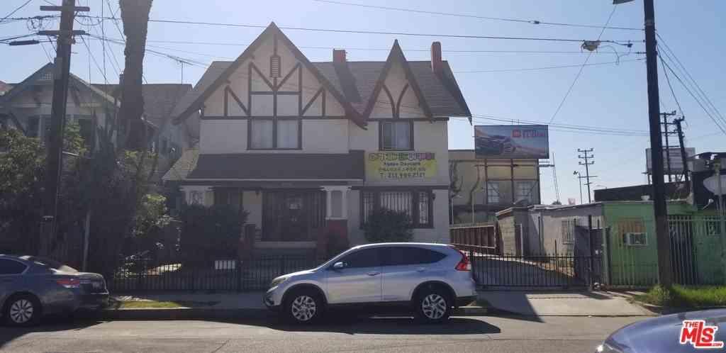 2982 W 15Th Street, Los Angeles, CA, 90006,