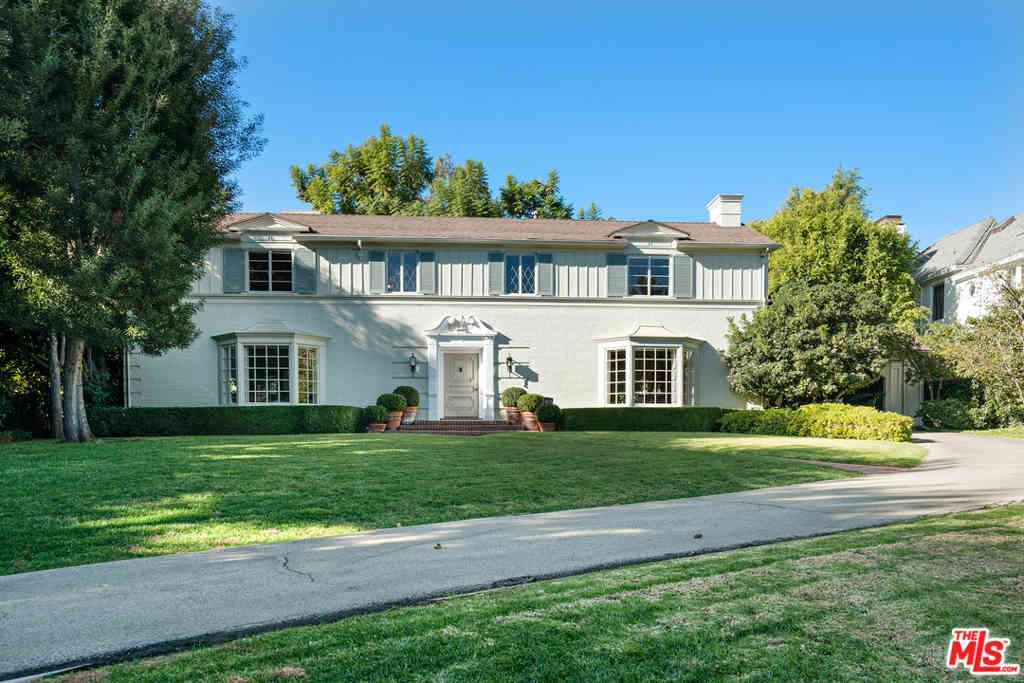 225 N Bristol Avenue, Los Angeles, CA, 90049,