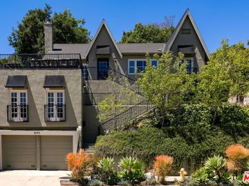2171 West Silver Lake Drive, Los Angeles, CA, 90039,