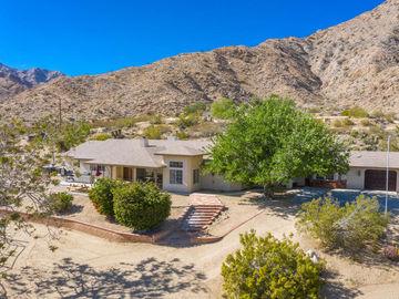 52250 El Dorado, Morongo Valley, CA, 92256,