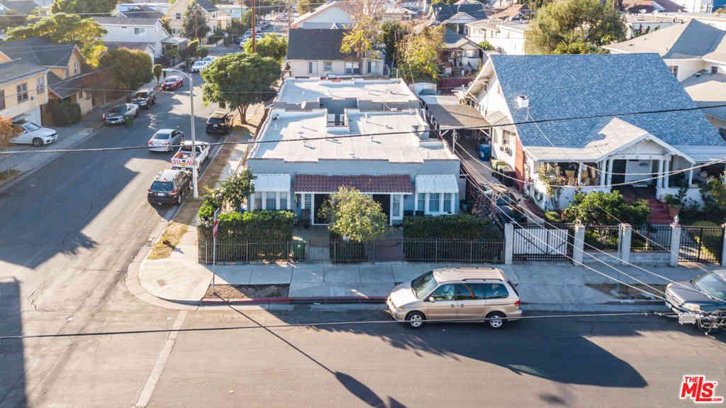 1157 S Kingsley Drive, Los Angeles, CA, 90006,