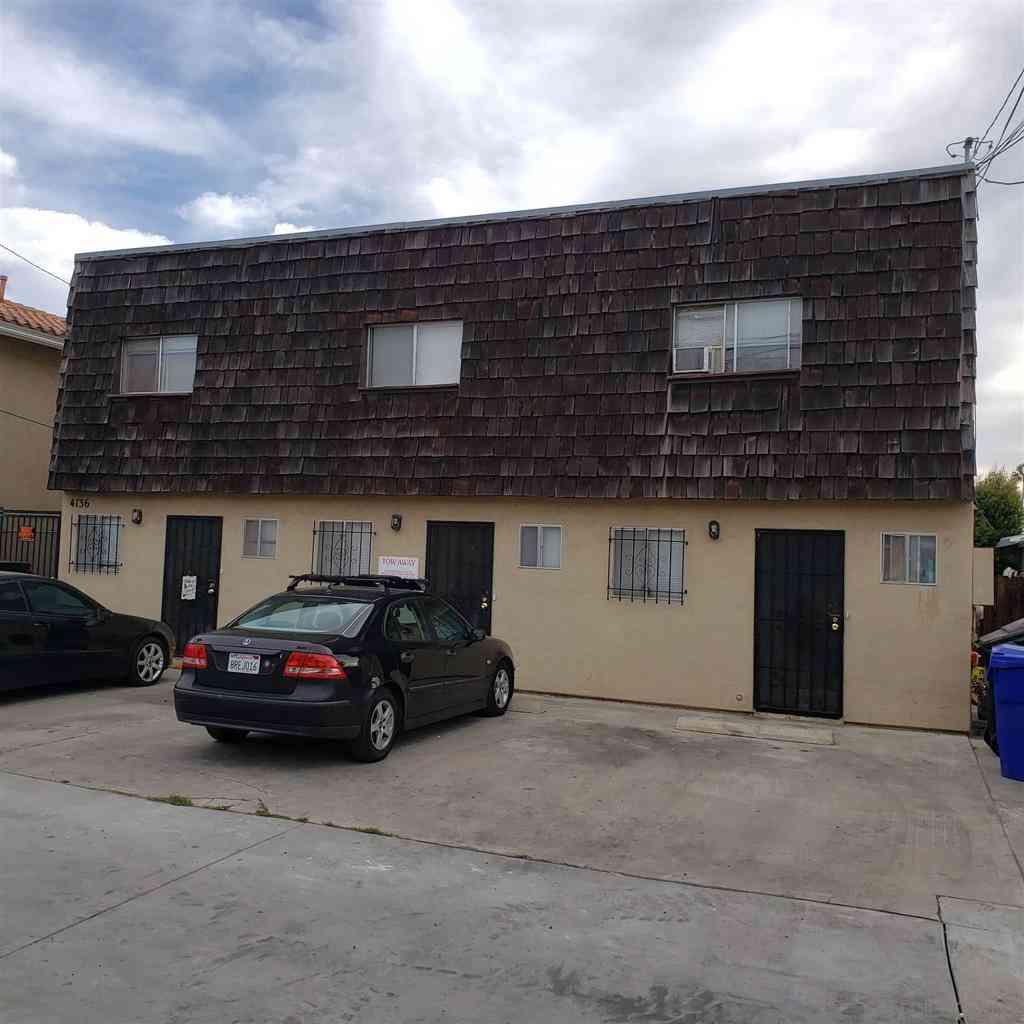 4136 Cherokee Ave, San Diego, CA, 92104,