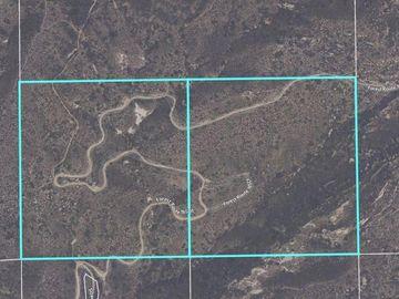 0 Sloan Canyon, Alpine, CA, 91901,