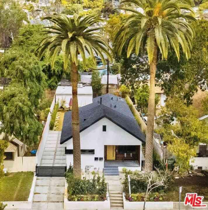 5055 Meridian Avenue, Los Angeles, CA, 90042,