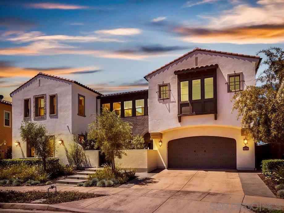 16474 Newcomb St, San Diego, CA, 92127,