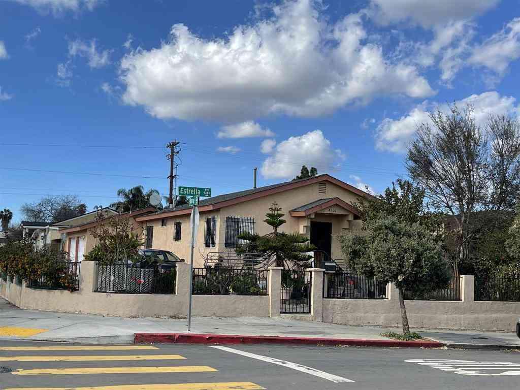 4206 ESTRELLA AVE, San Diego, CA, 92115,