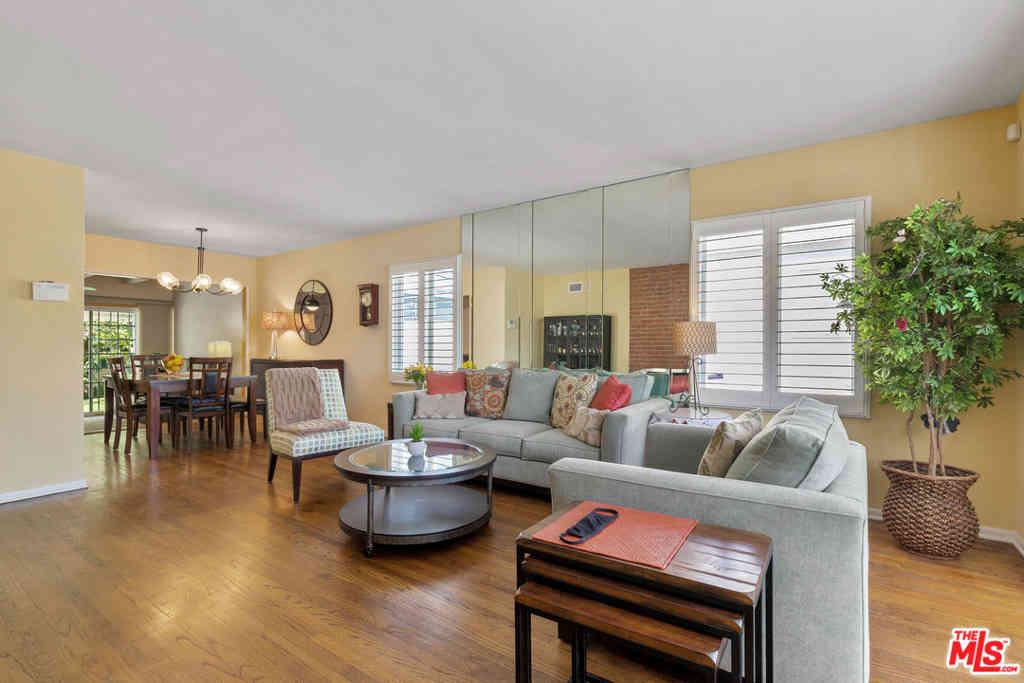 2845 S Bentley Avenue, Los Angeles, CA, 90064,