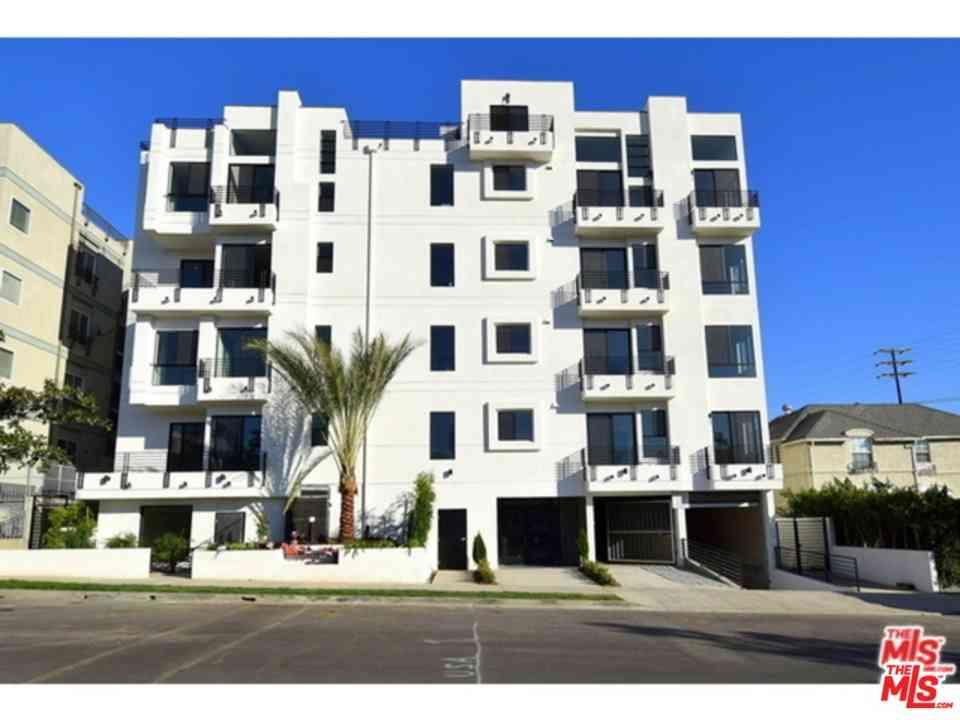 1046 S Serrano Avenue #301, Los Angeles, CA, 90006,