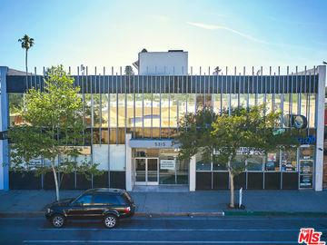 5315 Laurel Canyon Boulevard, North Hollywood, CA, 91607,