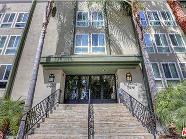 4407 Francis Avenue #107, Los Angeles, CA, 90005,