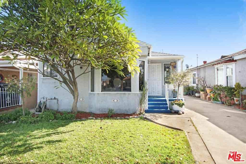 5947 Hereford Drive, Los Angeles, CA, 90022,