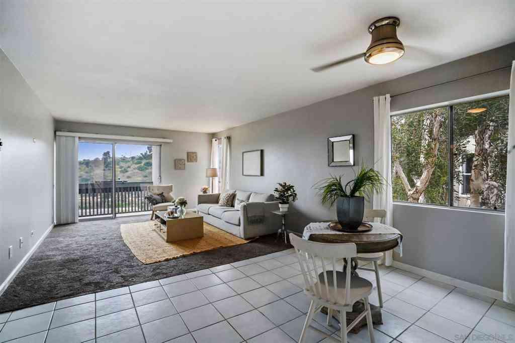4060 Huerfano Ave #348, San Diego, CA, 92117,
