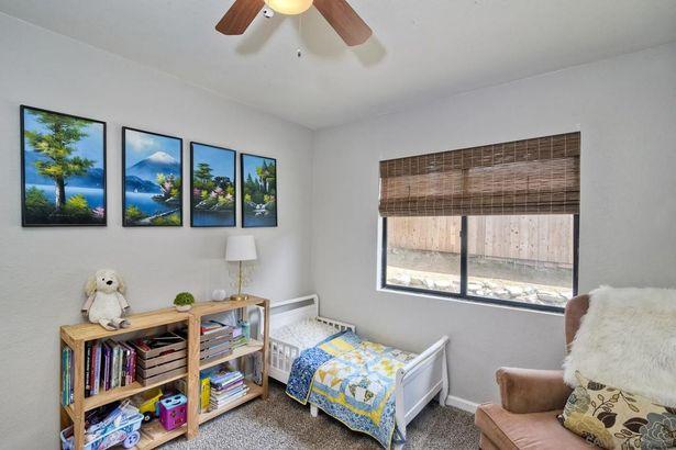 660 Sabrina Terrace