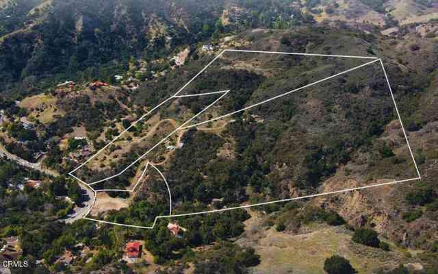 2034 North Topanga Canyon Boulevard, Topanga, CA, 90290,