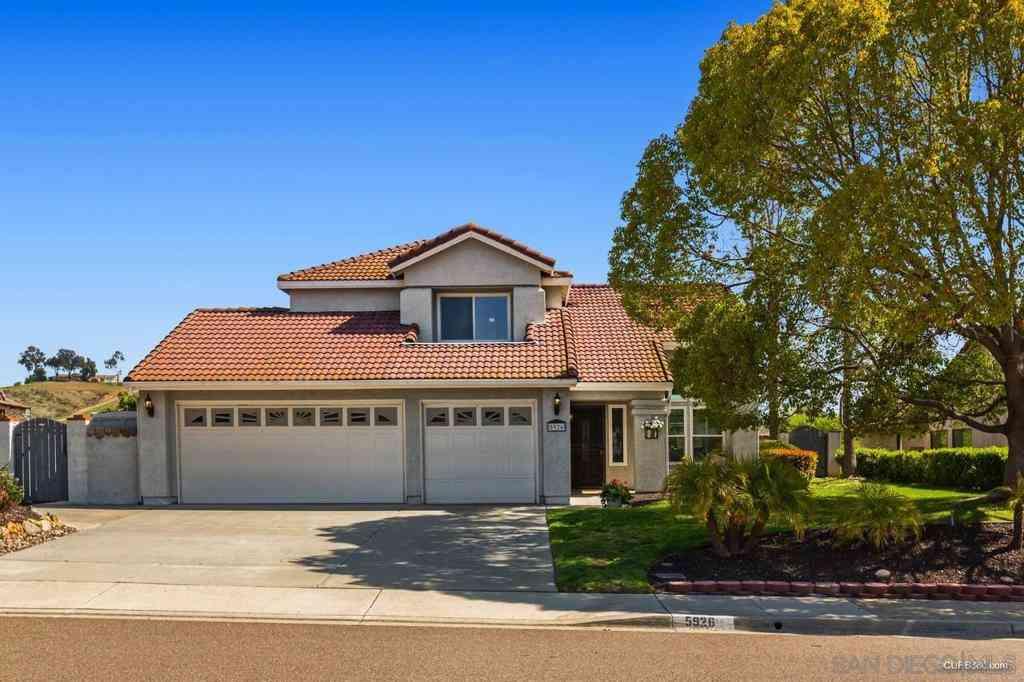 5926 Rio Valle Drive, Bonsall, CA, 92003,