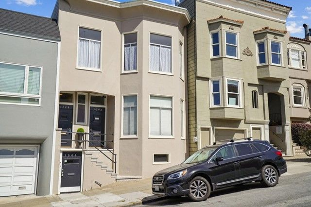 30423046 Pierce Street San Francisco, CA, 94123