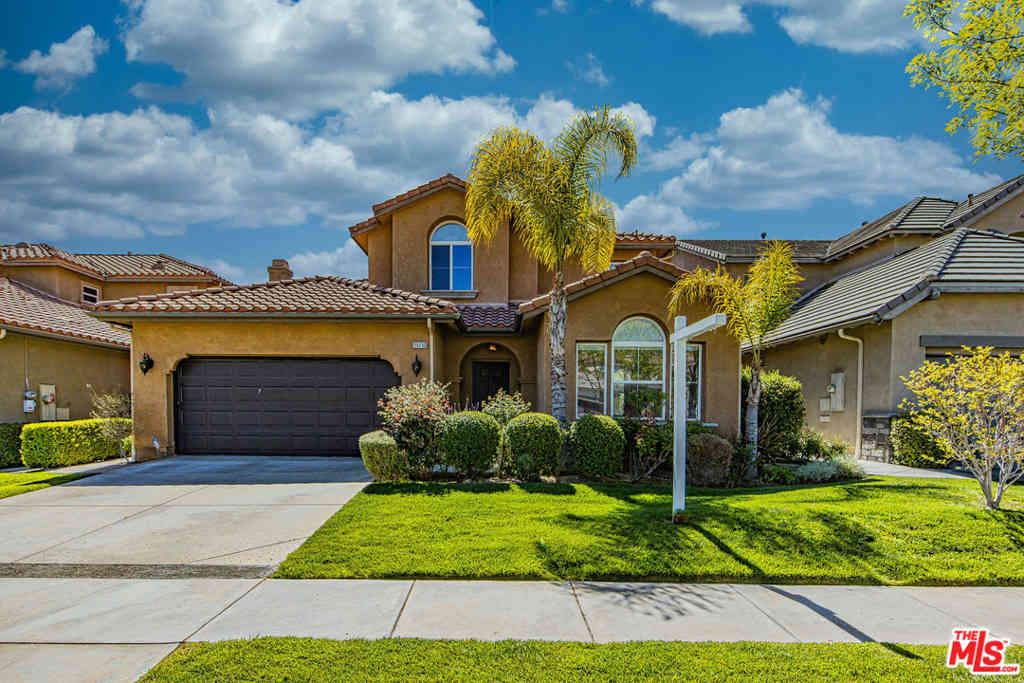 25150 Huston Street, Stevenson Ranch, CA, 91381,