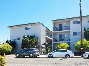 4885 Cole St #7, San Diego, CA, 92117,
