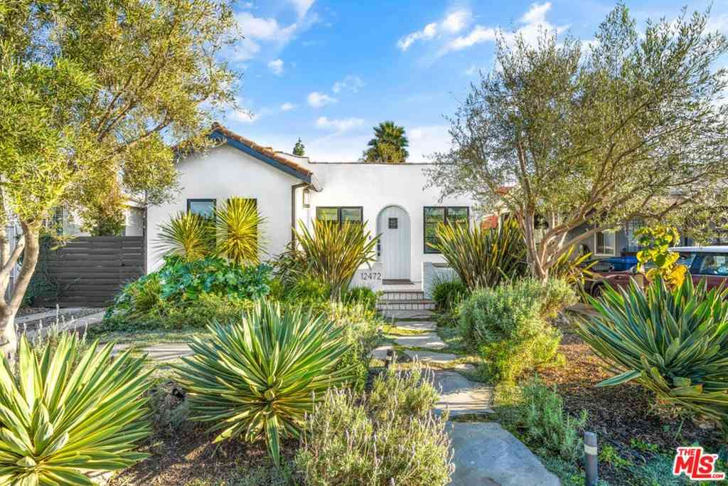12472 Greene Avenue, Los Angeles, CA, 90066,