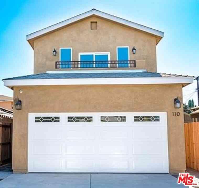 110 W Arbor Street, Long Beach, CA, 90805,
