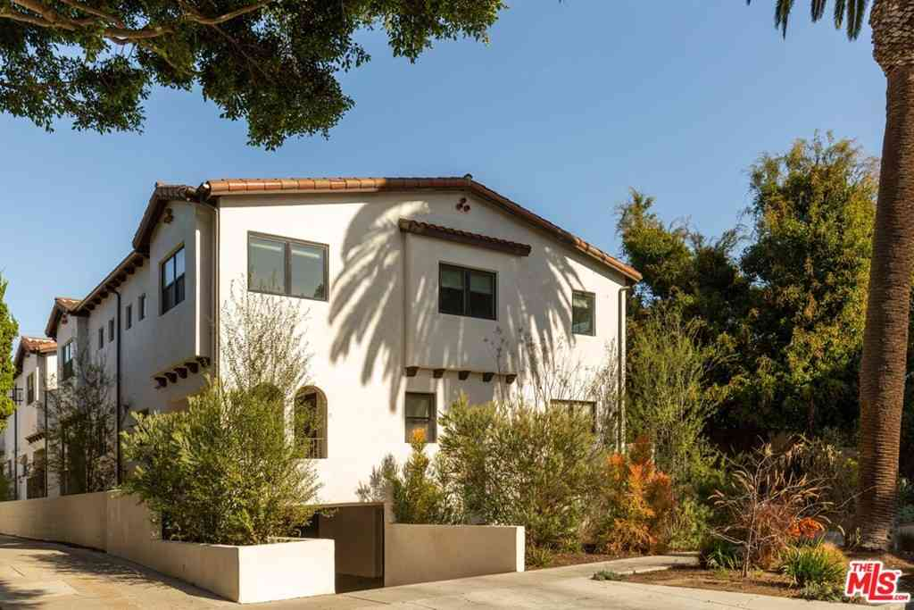 4058 Madison Avenue #A, Culver City, CA, 90232,