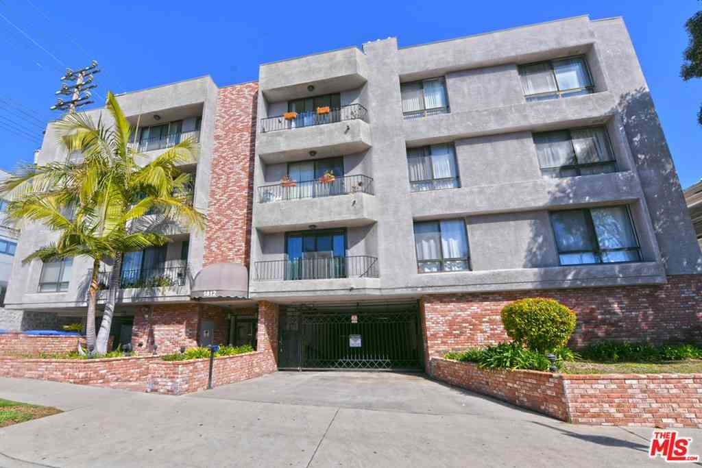 1812 Overland Avenue #204, Los Angeles, CA, 90025,
