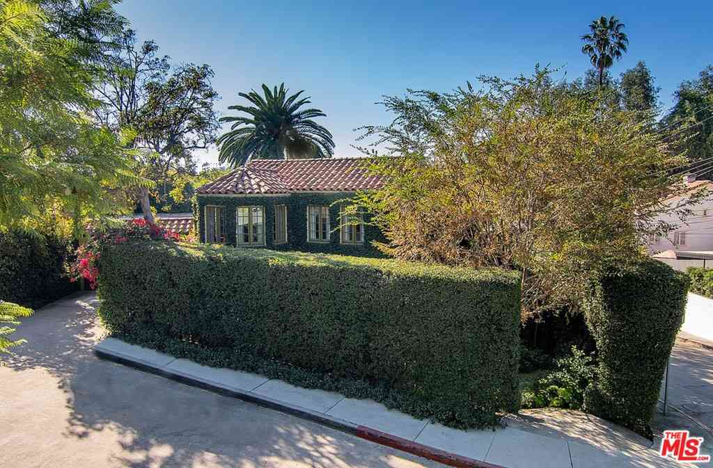 6328 Ivarene Avenue, Los Angeles, CA, 90068,
