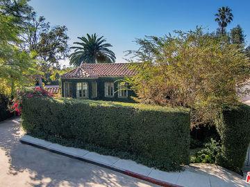 6328 Ivarene Avenue, Los Angeles, CA, 90068,