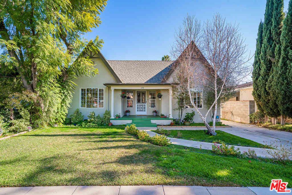 258 W Providencia Avenue, Burbank, CA, 91502,