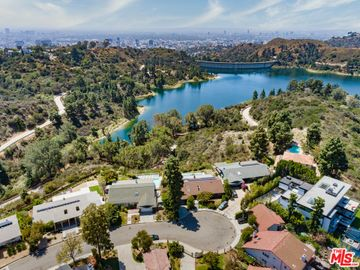 3012 Arrowhead Drive, Los Angeles, CA, 90068,