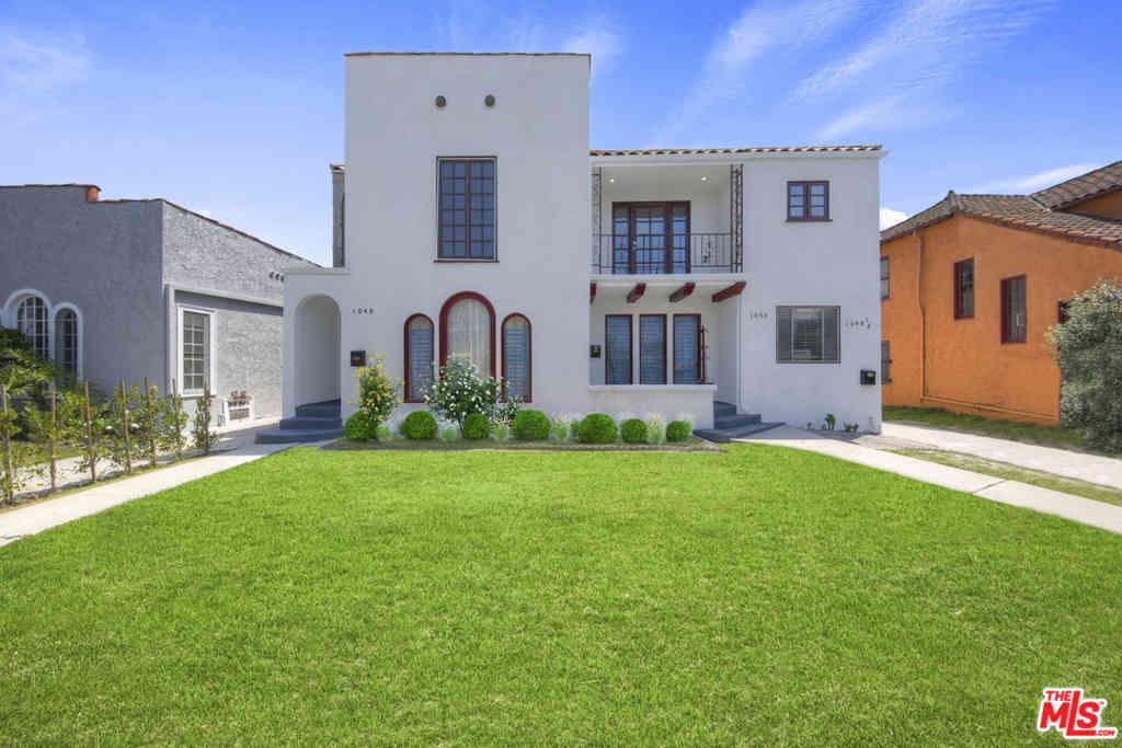 1048 Meadowbrook Avenue, Los Angeles, CA, 90019,