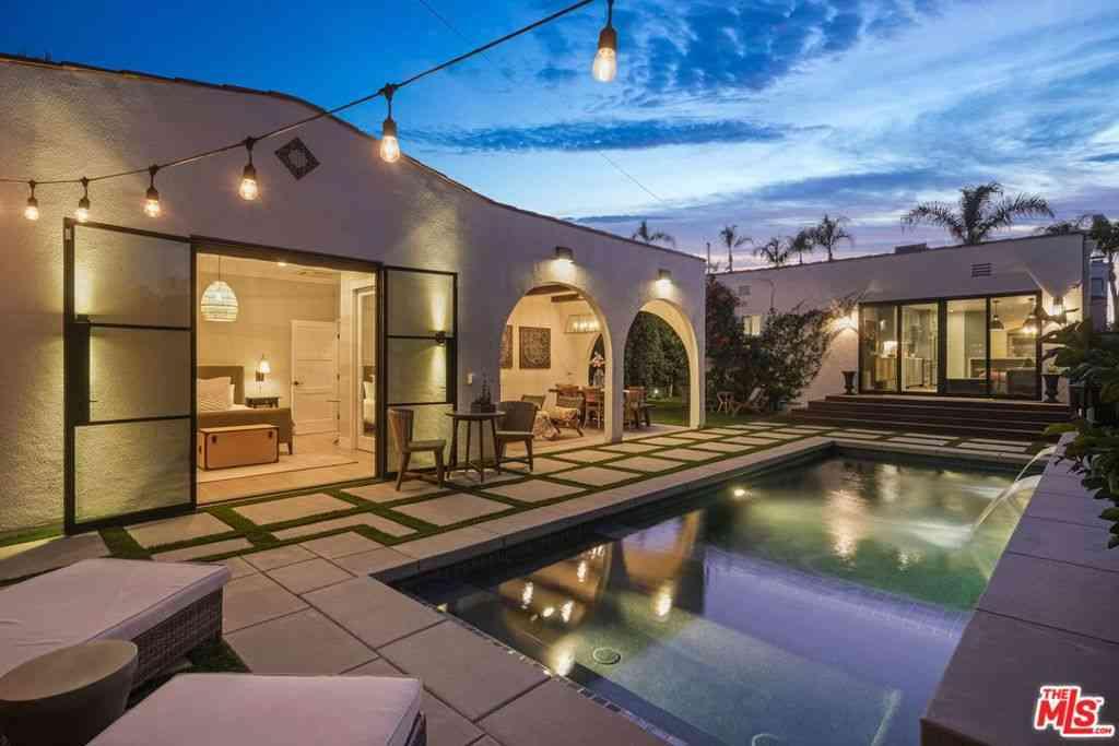 1710 S Garth Avenue, Los Angeles, CA, 90035,