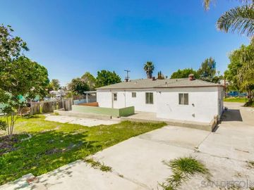 5603 Cervantes Ave, San Diego, CA, 92114,