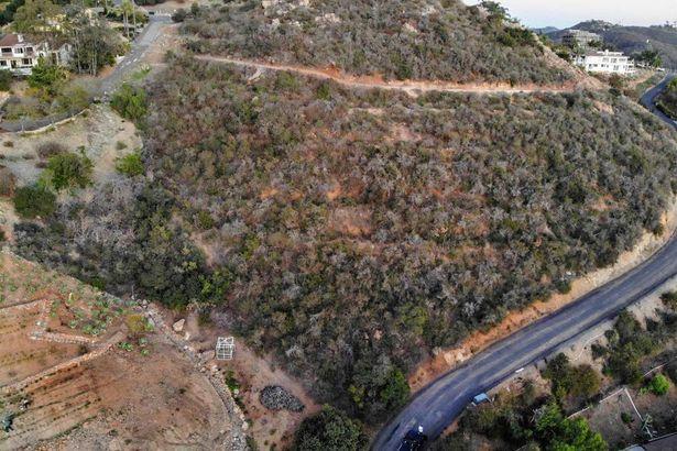 0 Camino De Las Lomas