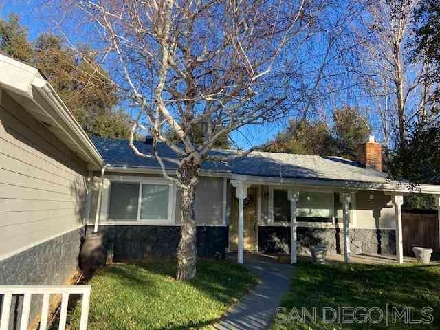 7725 Calle Del Bosque, Pine Valley, CA, 91962,
